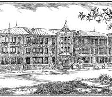 St Francis de Sales Cathedral School