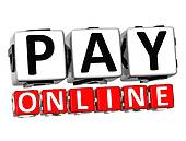 PAY YOUR TUITION ONLINE!