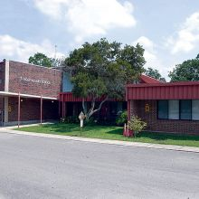 Holy Rosary Catholic School