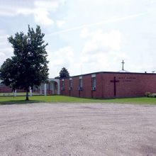Holy Savior Catholic School